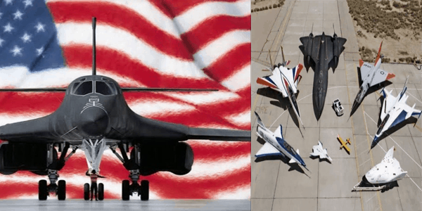 top 10 airforce in the world
