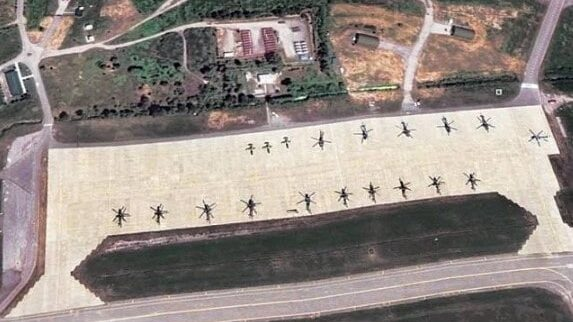 Farkhar Air Base