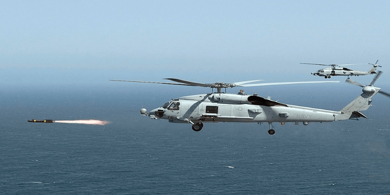 Romeo Helicopter