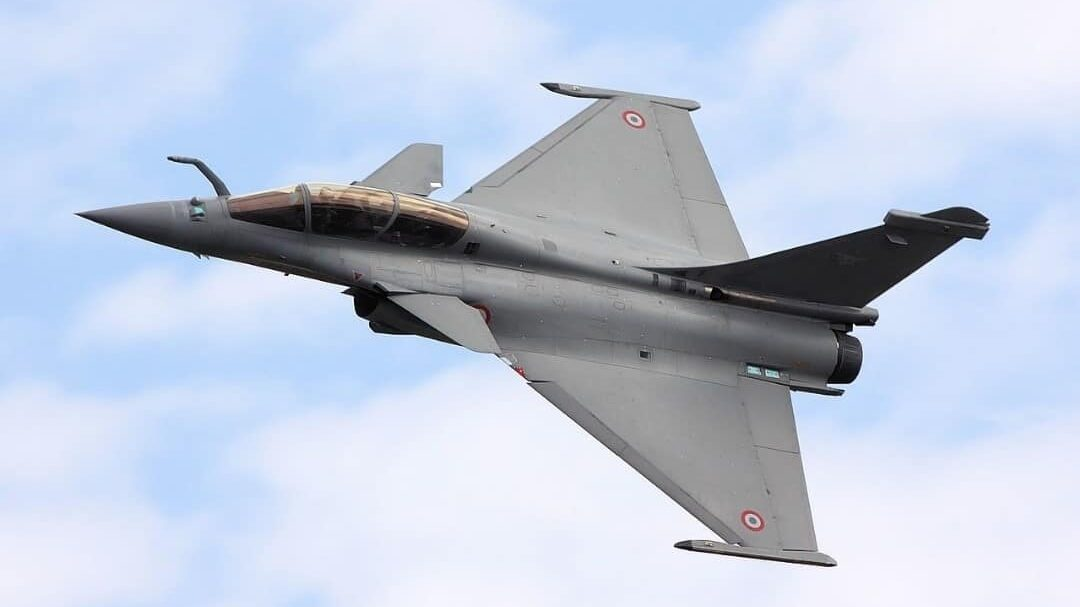 RAFALE FIGHTER JET/RAFALE INDIA