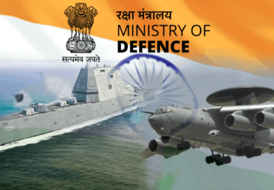 Defence Ministry clears