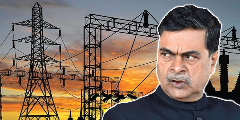 'No Proof of Chinese Role in Mumbai Power Outage'