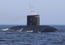 Chinese Hackers attacked Russian Submarine